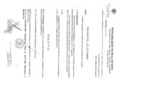 Decreto 039-2018